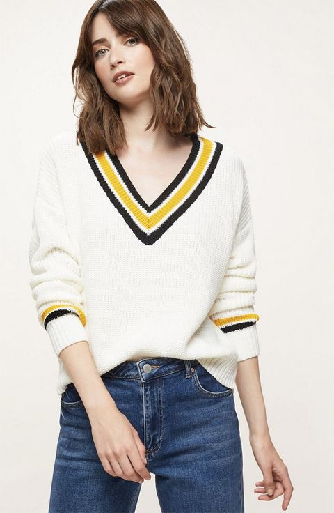 7463c911be5c6d Women's knitwear: the best jumpers and cardigans to keep out the cold