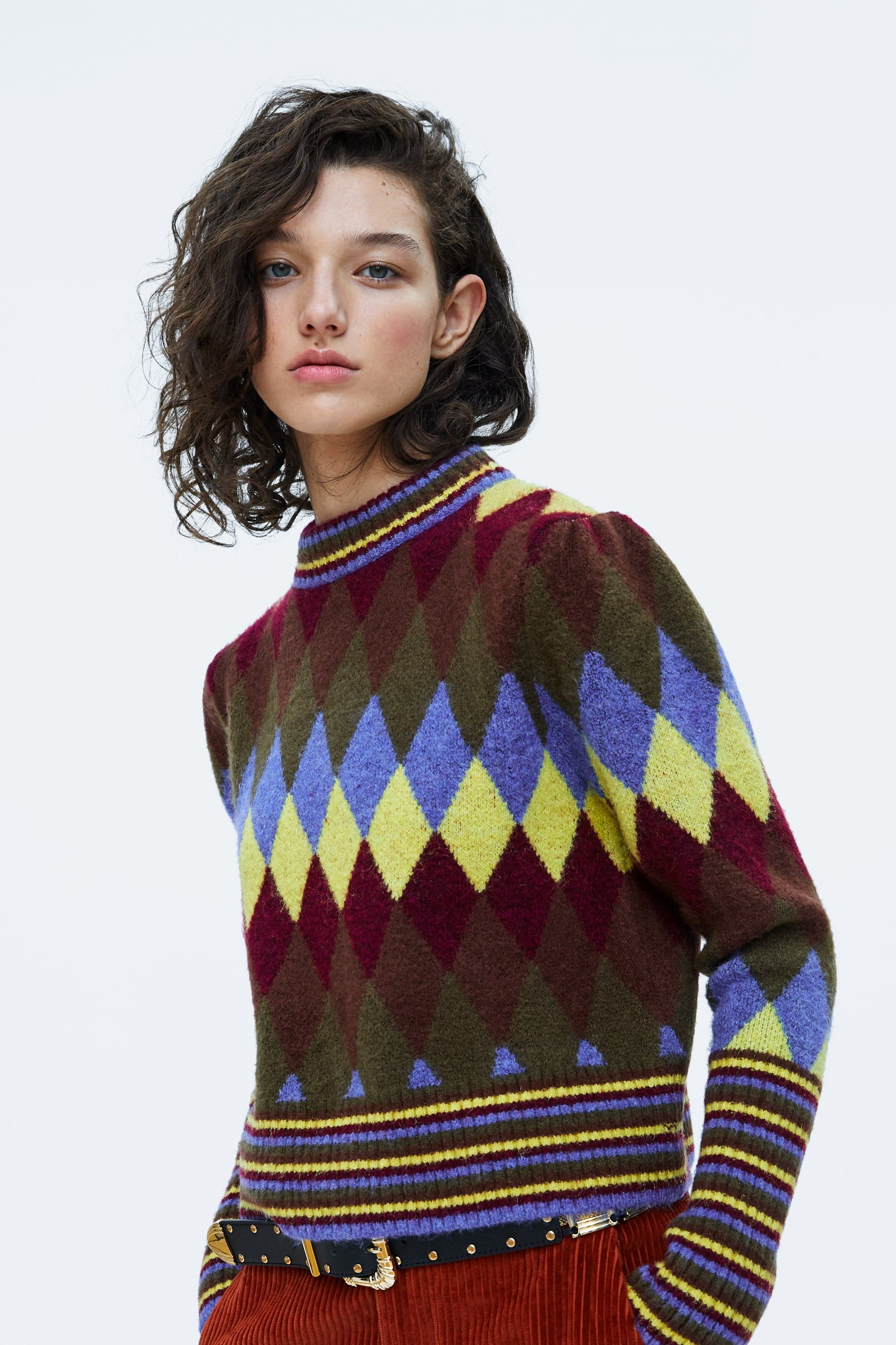 8fc1c05ac8c Women's knitwear: the best jumpers and cardigans to keep out the cold