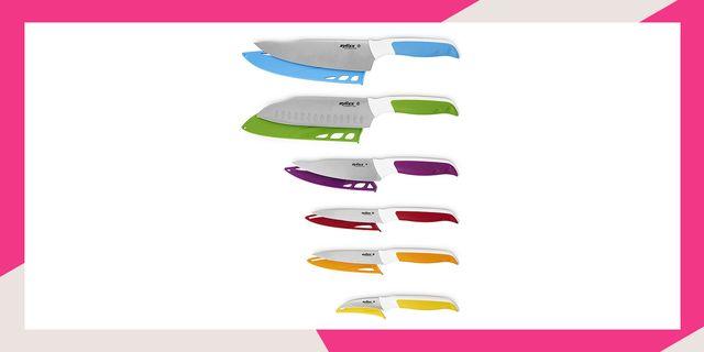 zyliss knives