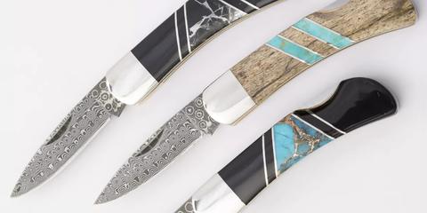 Huckberry knives sale