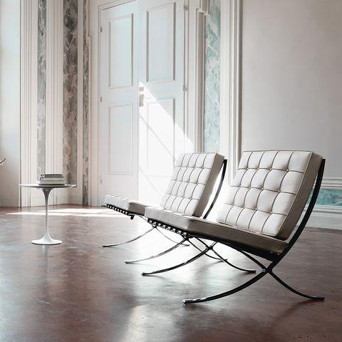 Barcelona Chair Design