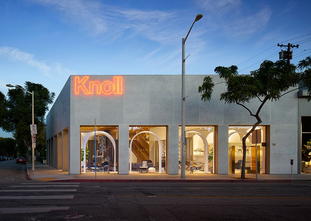 Inside The West Hollywood Shop Thatu0027s Fast Becoming Los Angelesu0027s Most  Exciting New Design Destination.