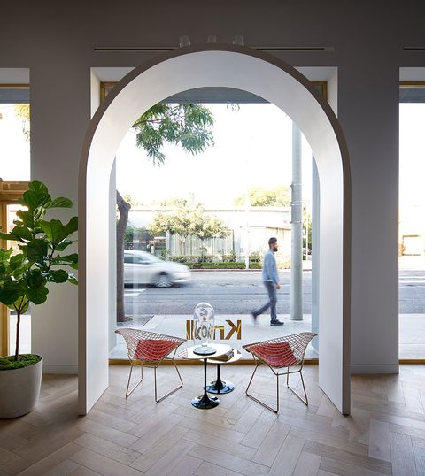 Knoll Home Design Shop: Knoll Home Design Shop In Los Angeles