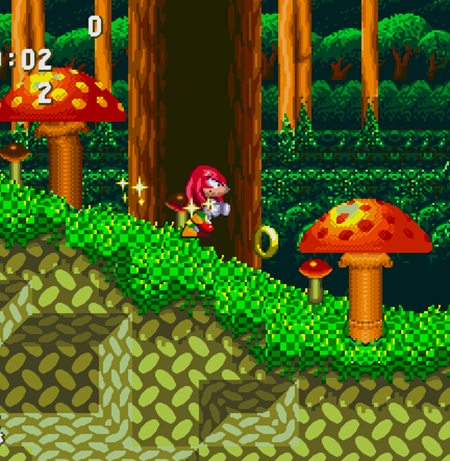 Mushroom, Action-adventure game, Adventure game, Agaric, Screenshot, Fictional character,