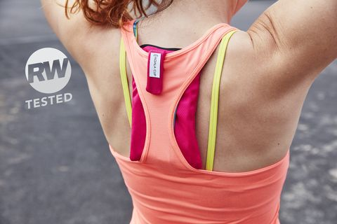 Run With Your Phone—and Without the Bounce—Using the Koala Clip