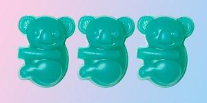 Lush Koala-zeep