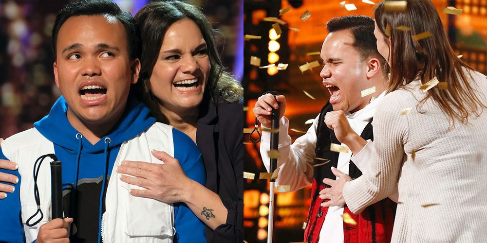 Kodi Lee Is Who Won 'America's Got Talent' 2019 and People Are LOSING It