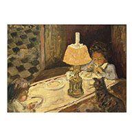 Painting, Art, Still life, Modern art, Room, Visual arts,