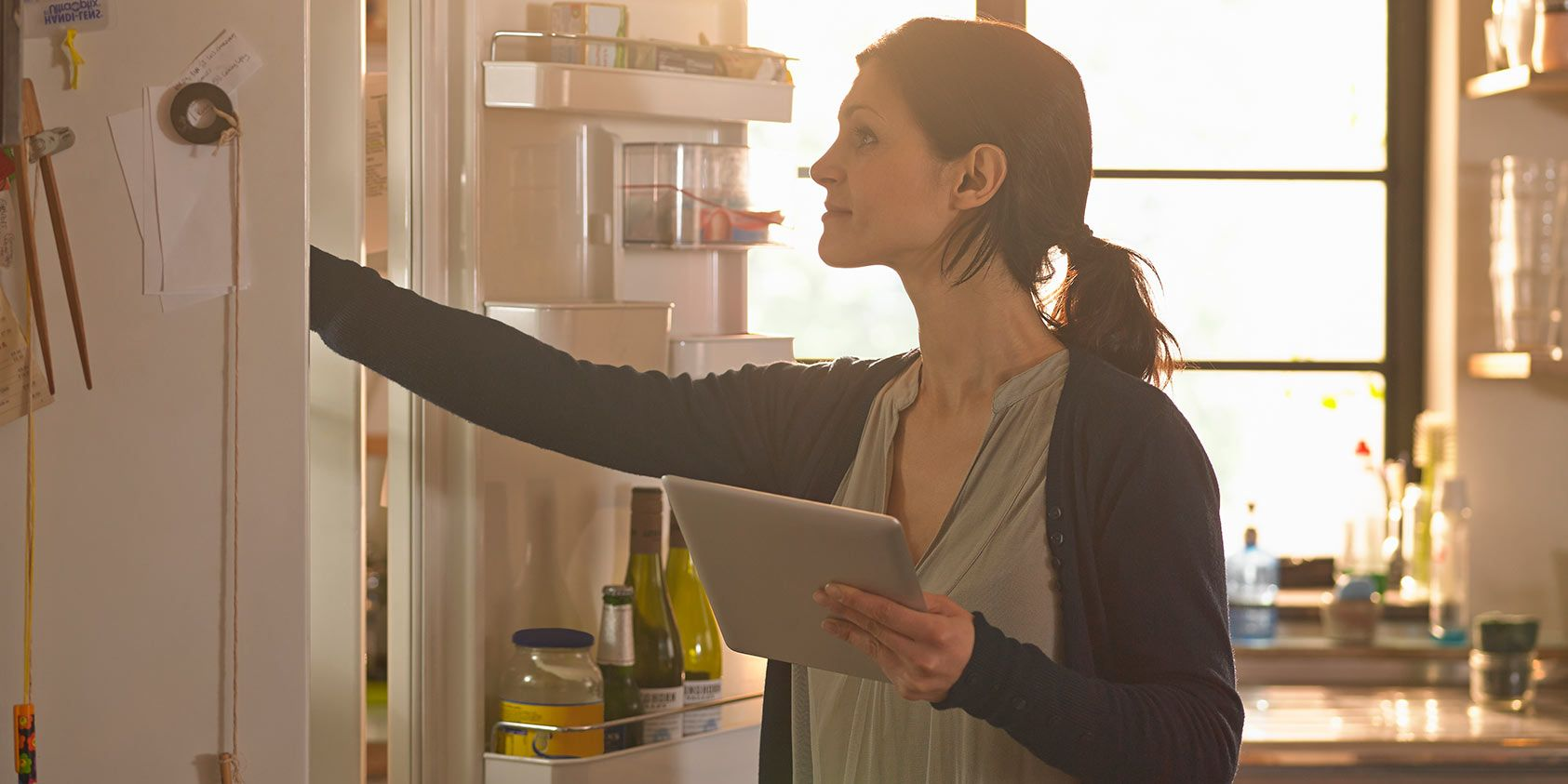 Hoe vaak moet je je koelkast schoonmaken