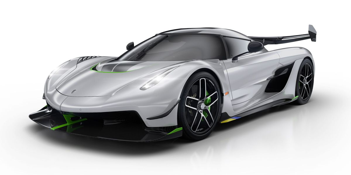 BMW Certified Pre Owned >> 2021 Koenigsegg Jesko Review, Pricing, and Specs