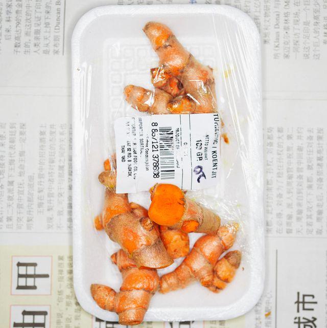 koenjit kurkuma geelwortel