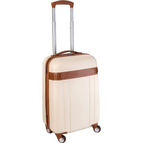 kofferbruin