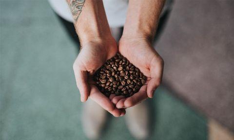 Alles wat je als hardloper wilt weten over koffie