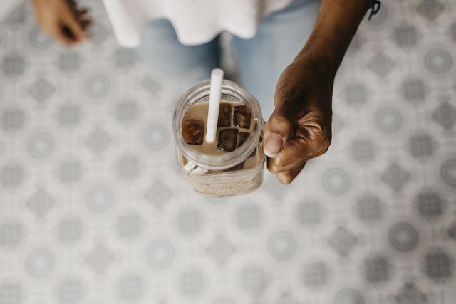 koffie gezond maken