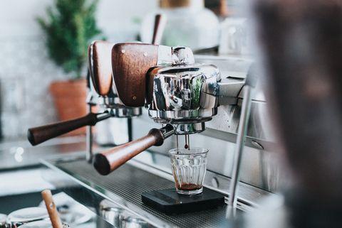 koffie-espresso