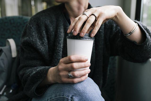hoe je door koffie minder zoete smaken proeft