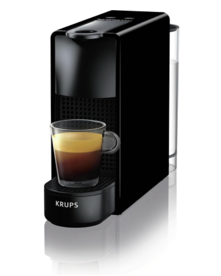 koffieapparaat krups nespresso