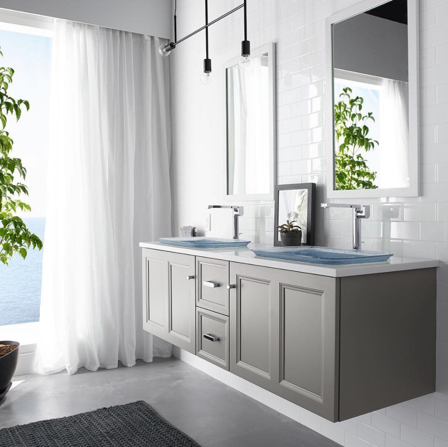 13 Ways To Make Even The Tiniest Bathroom Feel Like A Spa