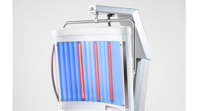 Blue, Line, Azure, Paint, Parallel, Metal, Gas, Aluminium, Steel, Silver,