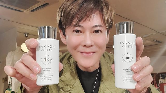 takasu white
