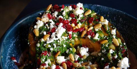 Koken met berberis