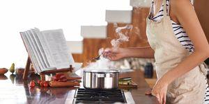 koken-stomen-blancheren-wokken