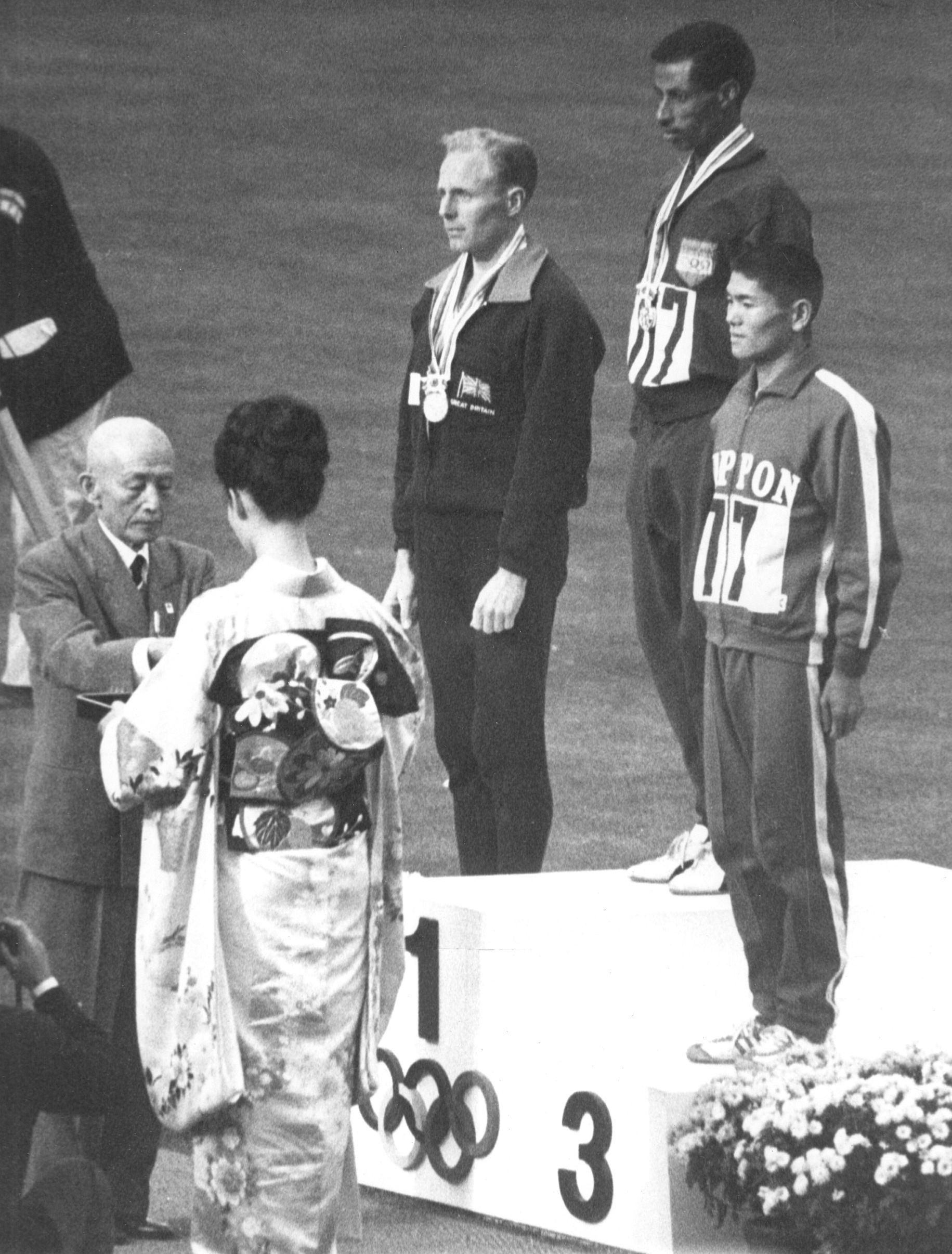 Kokichi, un bronce triste y la fatiga trágica que produce correr por el honor