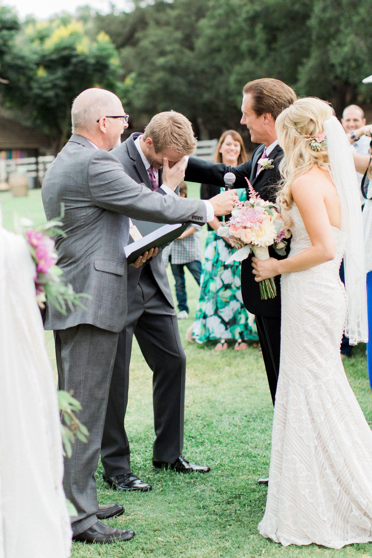 Bride walks in on groom sex