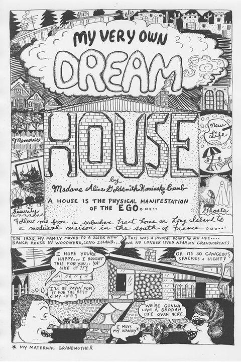 """dream house,"" kominsky crumb"