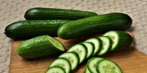 Komkommertijd dingen die je niet wist over komkommers