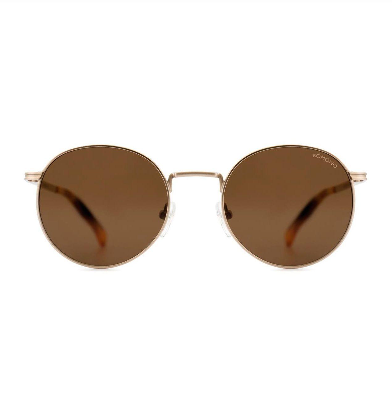 komono gafas redondas hombre