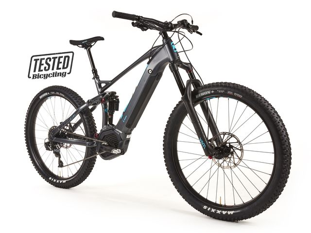 Best Electric Mountain Bike >> Remote Ctrl