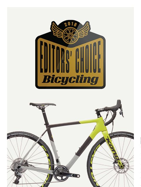 Best Cyclocross Bikes 2018 | Gravel Bike Reviews