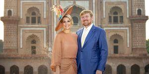 koningin-maxima-kleurrijke-hoed-new-delhi