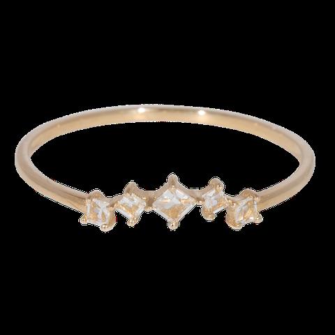 koningin maxima minimalistische sieraden