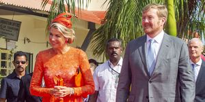 koningin-maxima-oranje-look-india