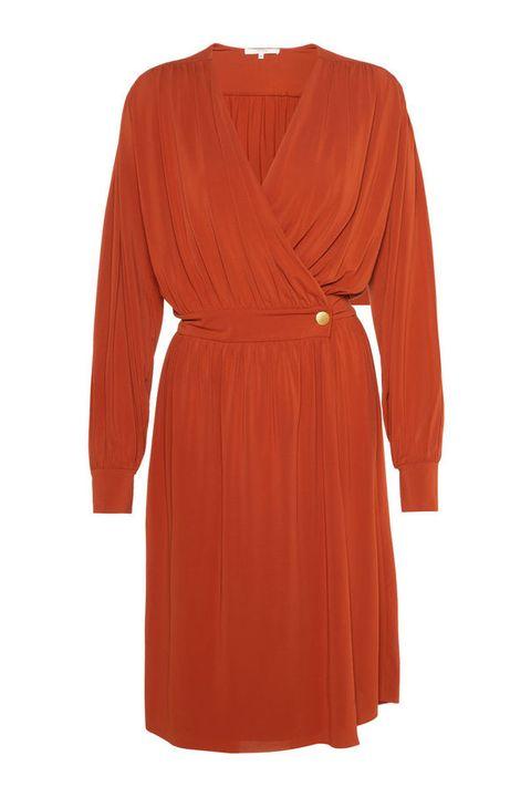 Koningsdag kleding, jurk
