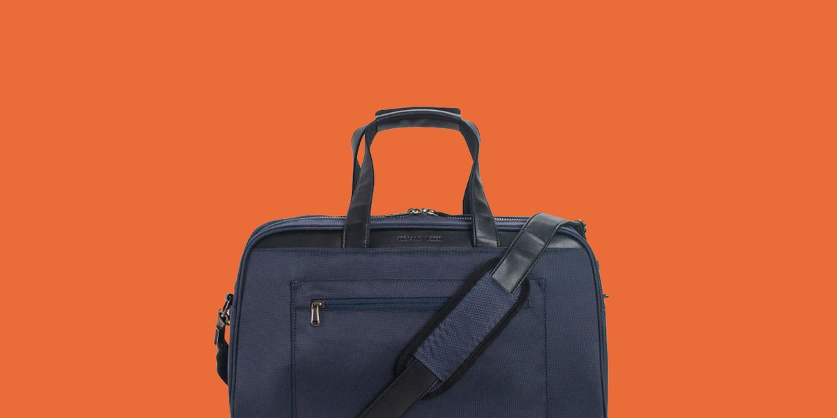 This Travel Bag Is Essentially Mary Poppins' Purse for Three-Day Trips