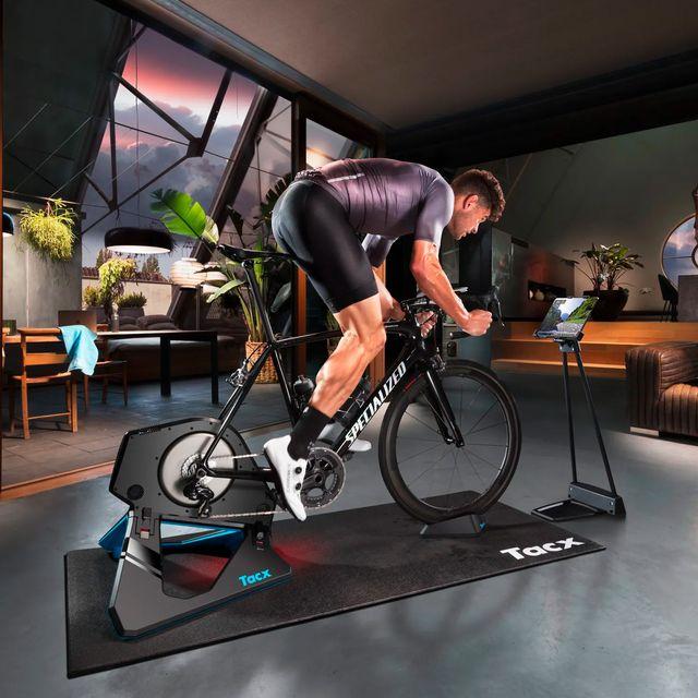garmin neo 2t bike trainer