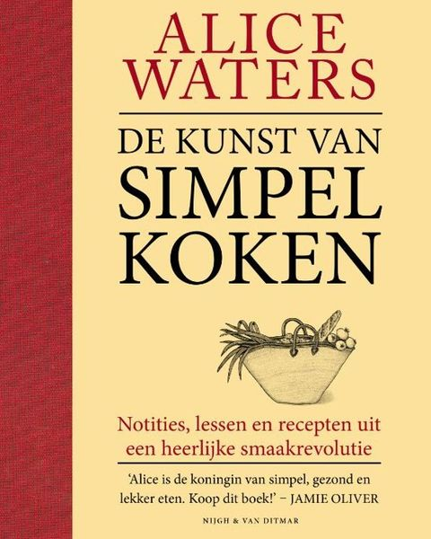 Kookboeken, De kunst van simpel koken