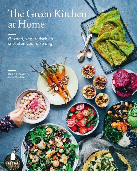 Simpel mooi kookboek Green Kitchen at home