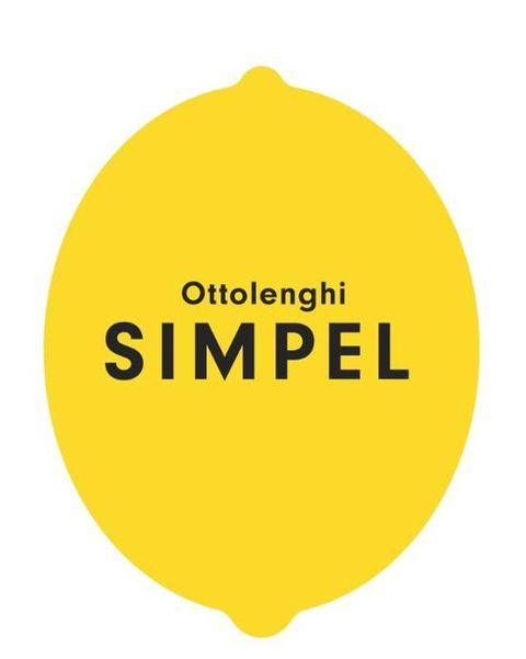 Simpel kookboek Ottolenghi