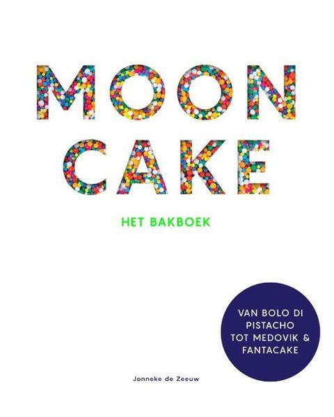 kookboeken mooncake