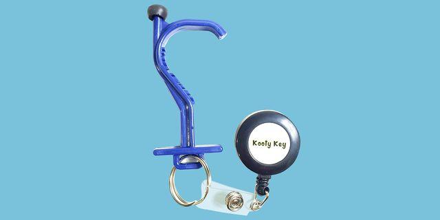 blue kooty key