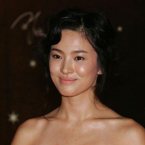 26th annual hong kong film awards   arrivals