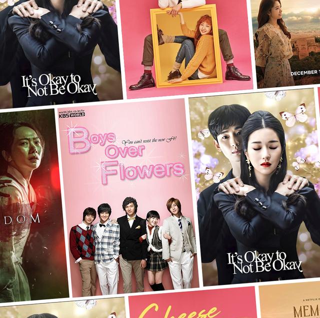 21 Best Korean Drama Series To Watch On Netflix In 2021
