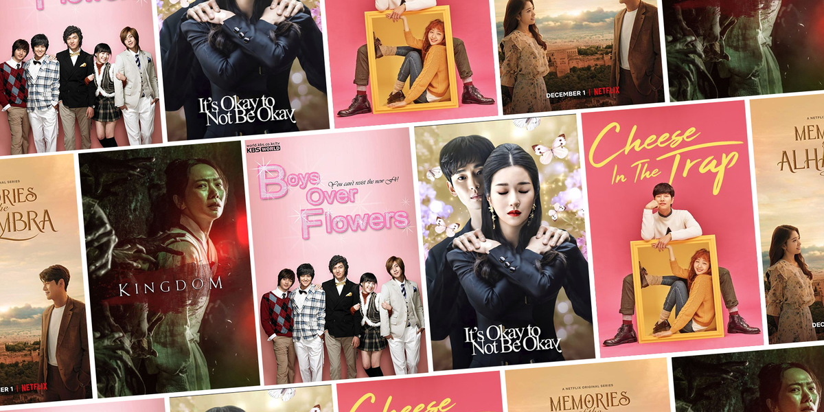 The Best Korean Dramas to Stream on Netflix