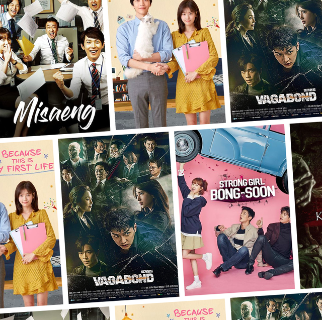 20 Best Korean Drama Series To Watch If You Love Parasite