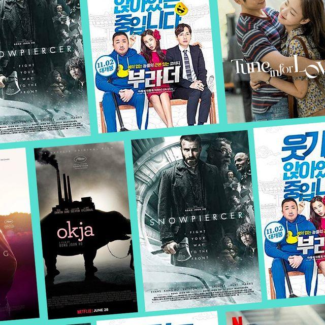 16 Best Korean Movies On Netflix 2020