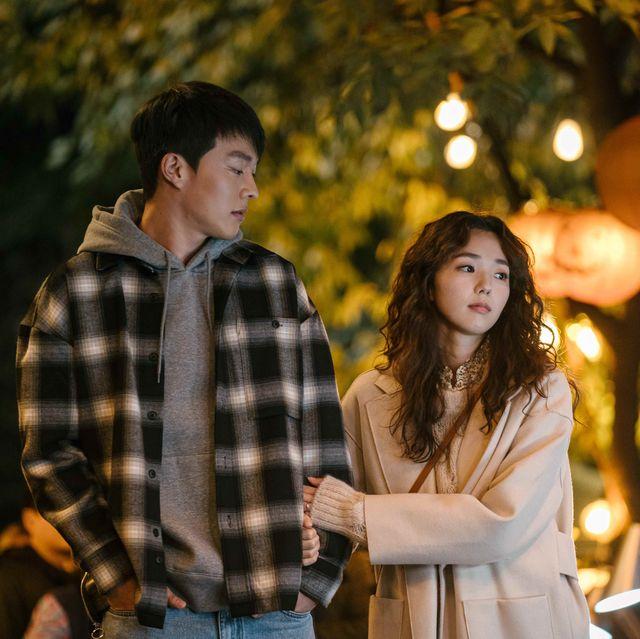 korean romance movies